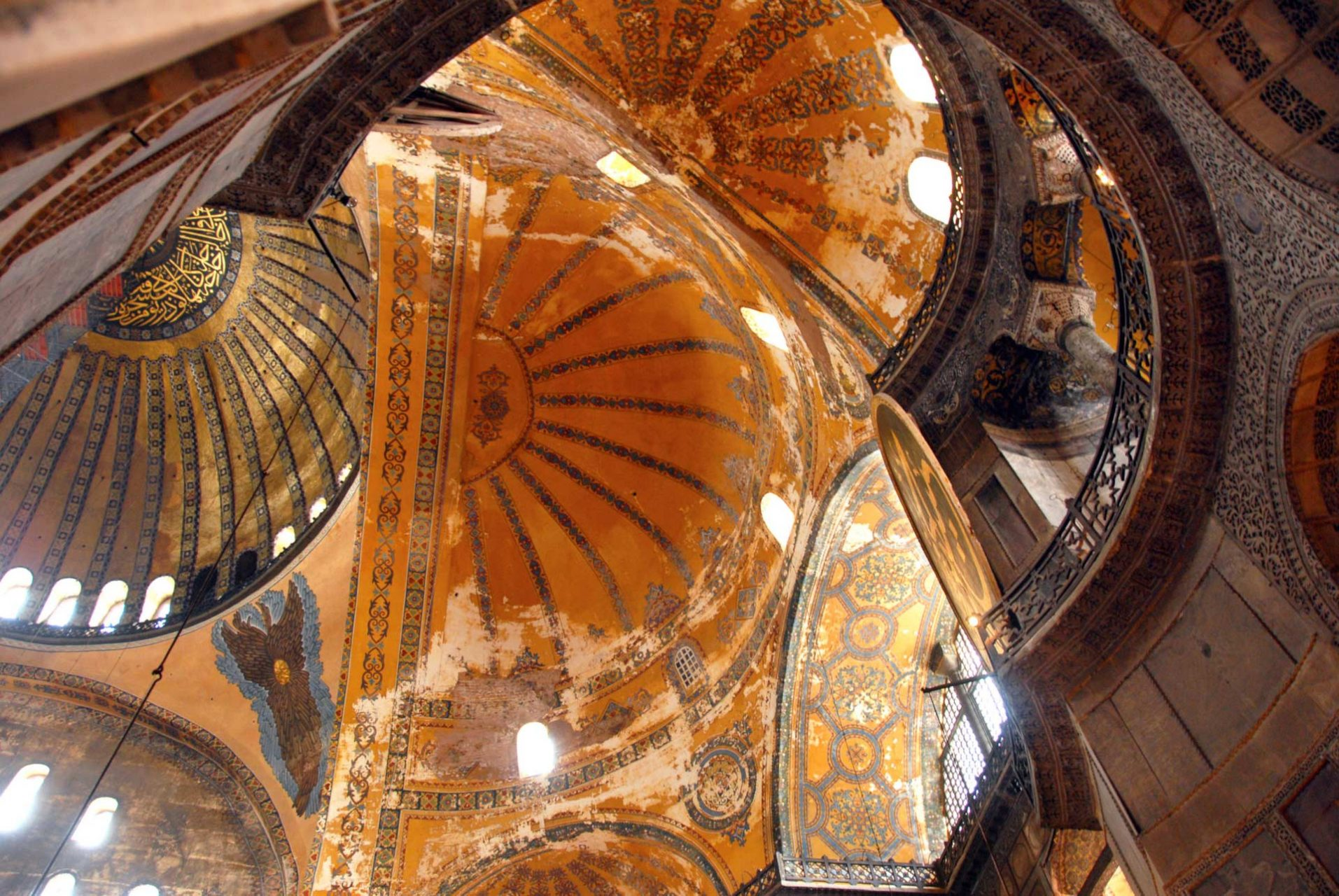 turkish mosque travel photography