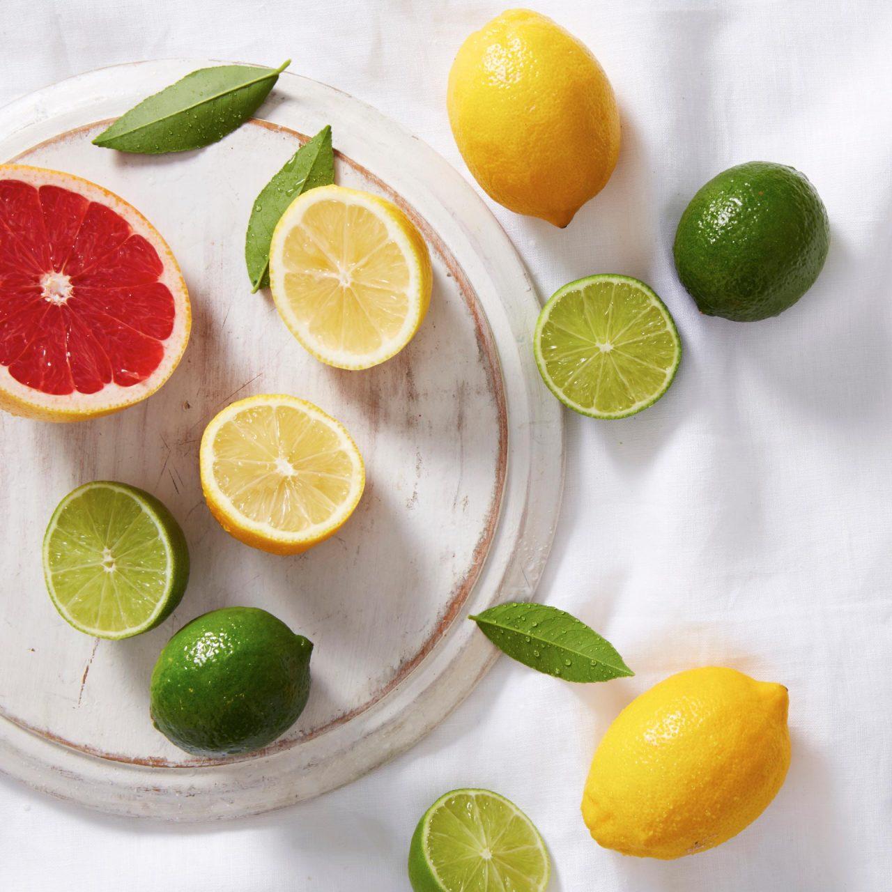citus fruit food photography