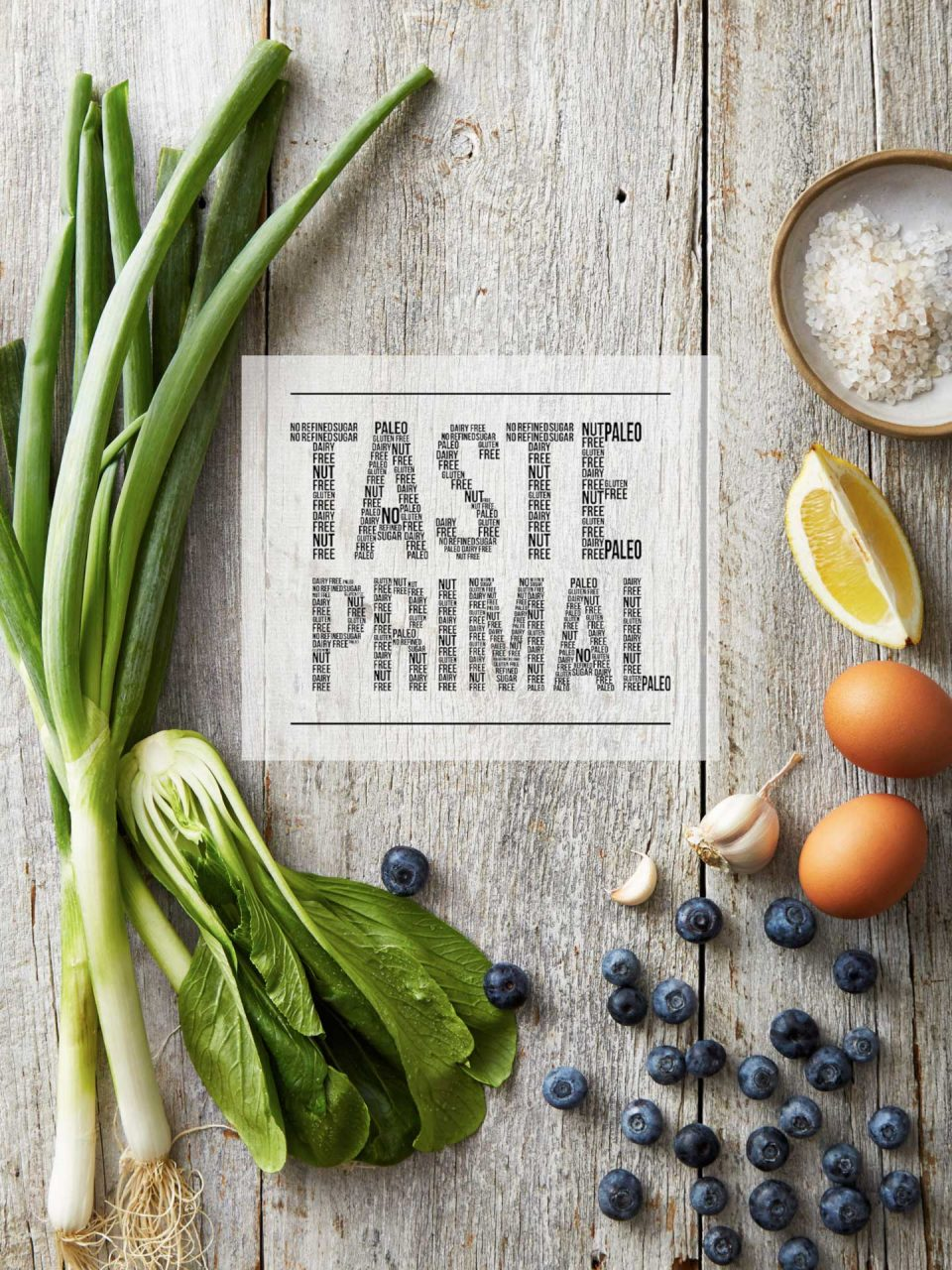 taste primal cover food photography