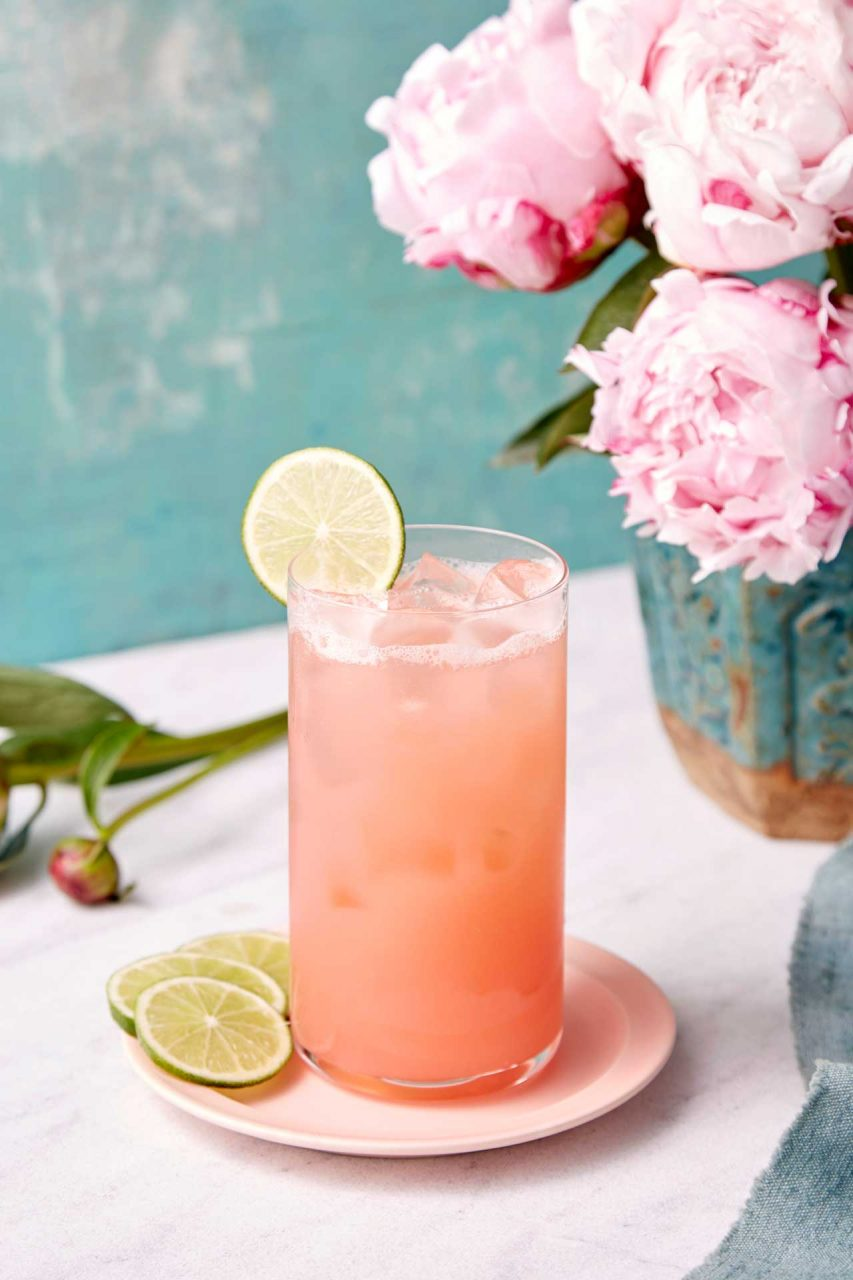cocktail food photography